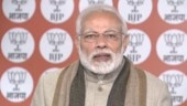 Andhra's TDP stabbed NTR in the back, says PM Modi