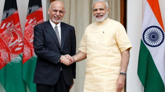 Imran Khan govt says India has no role in Afghanistan