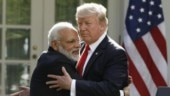 PM Modi, Trump discuss trade deficit, Afghanistan in phone call