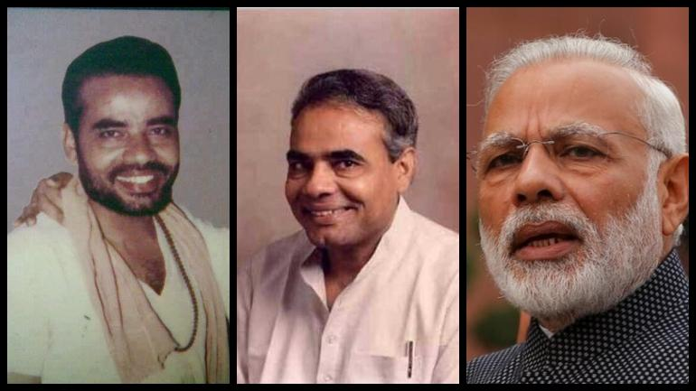 Remembering our PM Narendra Modi on his 69th BIRTHDAY