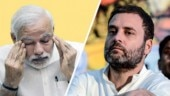 NSSO jobs report row turns PM Narendra Modi, Rahul Gandhi into Hitler, Mussolini