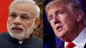 India rejects Trump's attack on PM Modi over a library in Afghanistan, though unofficially