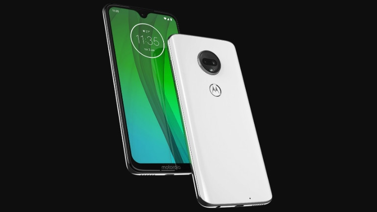 Moto G7 will start from Rs 12,000 and go up to Rs 29,000