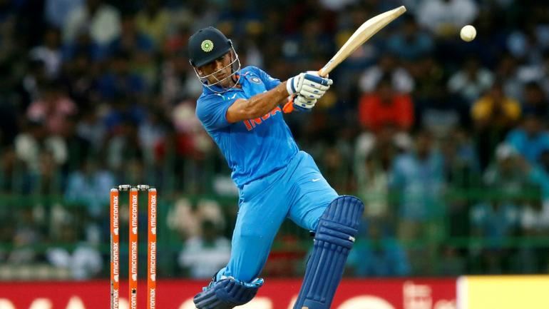 MS Dhoni is third on the list of most runs scored by a batsman in India-New Zealand ODI series in New Zealand (Reuters Photo)