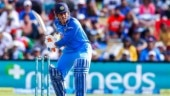 India vs New Zealand: MS Dhoni misses second successive ODI due to injury