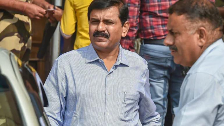 CBI vs CBI Nageshwar Rao reverses transfer order passed by Alok verma