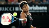 Brisbane International: Naomi Osaka battles past Anastasija Sevastova to reach semis