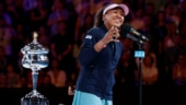 Naomi Osaka forgets her victory speech after Australian Open glory