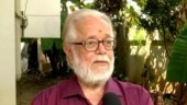 Nambi Narayanan, scientist who WASN'T a spy, says contribution finally recognised by Padma Bhushan