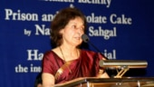 Marathi literature body's chief resigns after Nayanatara Sehgal denied invite