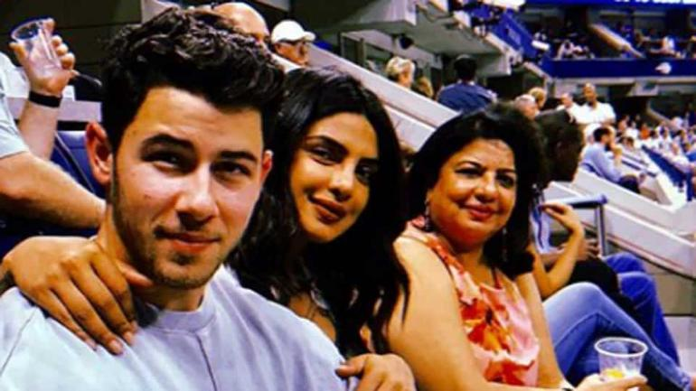 Priyanka Chopra Opens Up About Her 'Super Intimate' Wedding To Nick Jonas!