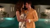 Priyanka Chopra shares loved-up sneak-peek from Caribbean honeymoon with Nick Jonas