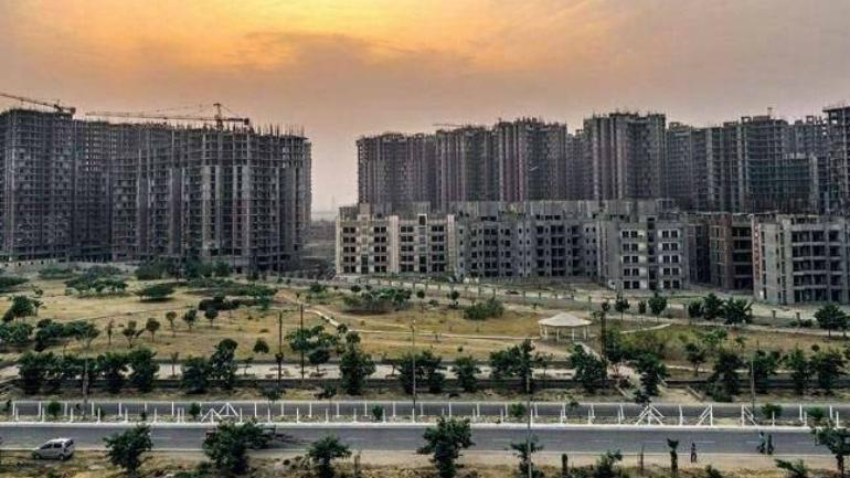Jaypee Group accounts for as many as 25,000 undelivered flats for which money has already been taken from homebuyers. The realty firm owes nearly Rs 9,800 crore to various banks. (Representational image)