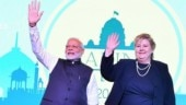 India, Norway ink MoU to boost blue economy