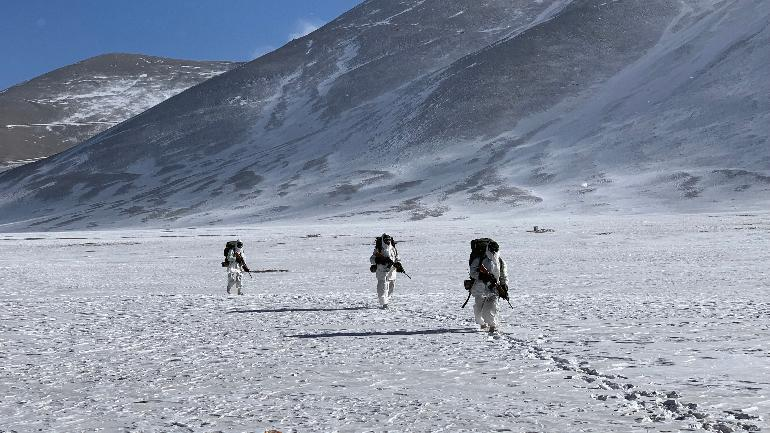 China strengthens infrastructure to push troop mobilization post Doklam