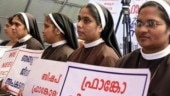 Kerala nun rape case: Allow us to live in convent, protesting nuns appeal to Pinarayi Vijayan against transfer