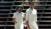 3rd Test: Duanne Olivier puts South Africa on top against Pakistan