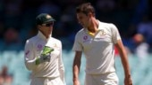 Tim Paine and pacers were not on the same page, says Australia's bowling coach