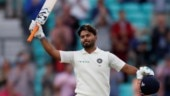 Rishabh Pant named ICC Emerging Player of the Year after stellar 2018 season