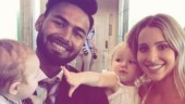 ICC's tribute to champion babysitter and champion cricketer Rishabh Pant is going viral