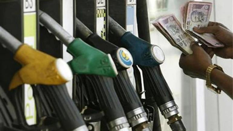 Petrol prices at the pump fall to 16 month low - AA