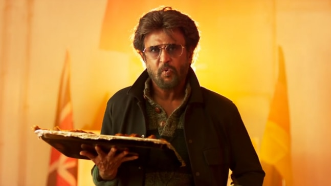 Petta Full Hd Movie Leaked By Tamilrockers, Rajinikanth Film Available For Free -5165