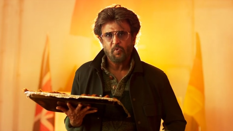 Petta full HD movie leaked by TamilRockers, Rajinikanth film
