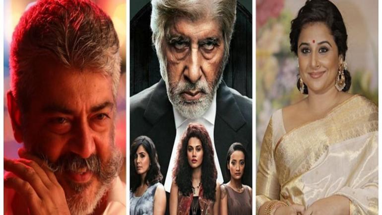 Boney Kapoor to fulfill Sridevi's wish with Pink remake