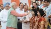 PM Modi rules out immediate Ordinance on Ram temple