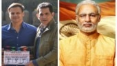 Director Omung Kumar shares first picture from the sets of PM Narendra Modi. See pic