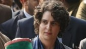Pretty face, no other talent: Bihar minister's sexist remark about Priyanka Gandhi