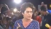 Fact Check: No, Priyanka Gandhi is not drunk in this viral video