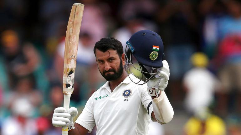 India vs Australia: Pujara joins Gavaskar and Kohli in elite list after Sydney hundred - Sports News