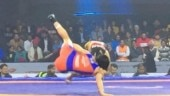 PWL: Punjab Royals beat UP Dangal to finish on top of points table