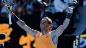 Australian Open: Nadal thrashes Berdych to reach quarters, Tiafoe beats Dimitrov on birthday
