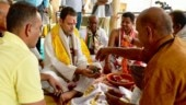 Shiv bhakt Rahul foiling BJP's Hindutva politics, finds Mood of the Nation poll