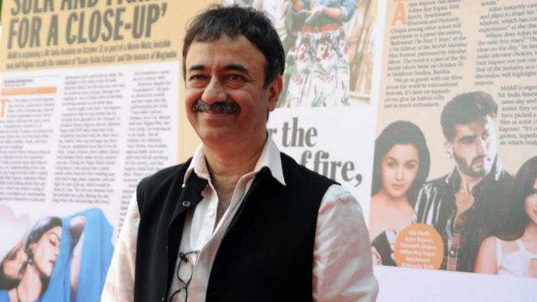 Rajkumar Hirani accused of sexual assault, filmmaker terms #MeToo story 'malicious'