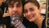Did Riddhima Kapoor give Ranbir and Alia gold rings with their initials?