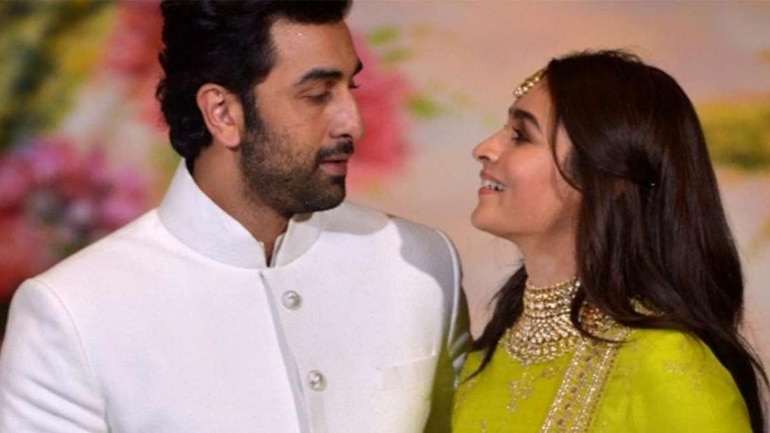 Image result for alia bhatt and ranbir kapoor