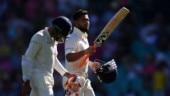 Rishabh Pant's groundbreaking series in Australia: 20 catches and 350 runs