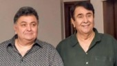 After cancer scare, Randhir Kapoor gives an update on Rishi Kapoor's health