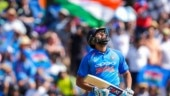 India vs New Zealand: Rohit Sharma 14th Indian to appear in 200 ODIs