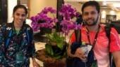 Saina Nehwal and Parupalli Kashyap sail into second round of Malaysia Masters