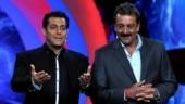 Watch: Salman Khan reveals hilarious incident of Sanjay Dutt convincing him to get married