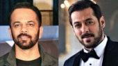Salman Khan to work with Rohit Shetty in a cop drama: Reports
