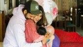 Rohit bhaiya, more than happy to babysit Samaira: Rishabh Pant