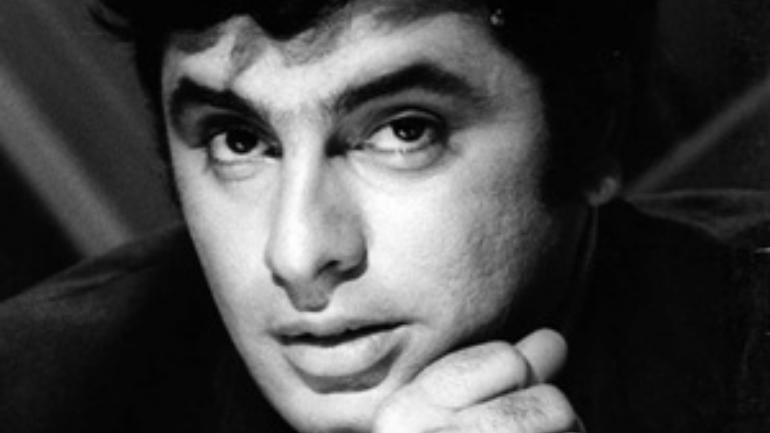 sanjay khan actor