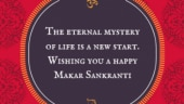 Happy Makar Sankranti: Quotes, wishes, whatsapp messages, images