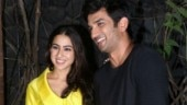 Are Sara Ali Khan and Sushant Singh Rajput the newest lovebirds in B-Town?