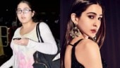 Sara Ali Khan: Acting was always a dream but I was fat and nerdy